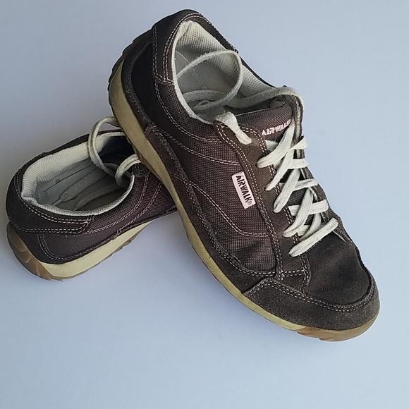 2c2c40c7789c Airwalk Shoes - Airwalk Brown   Pink Sneakers